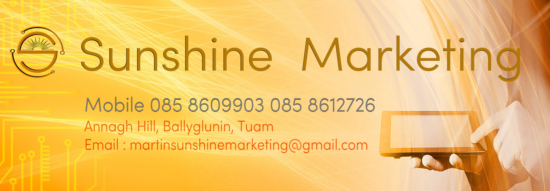 Sunshine Marketing